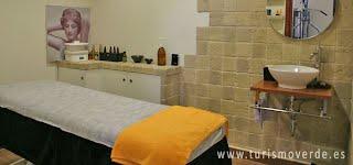 TURISMO VERDE HUESCA - Hotel y Apartamentos Casa Domenc en Arén
